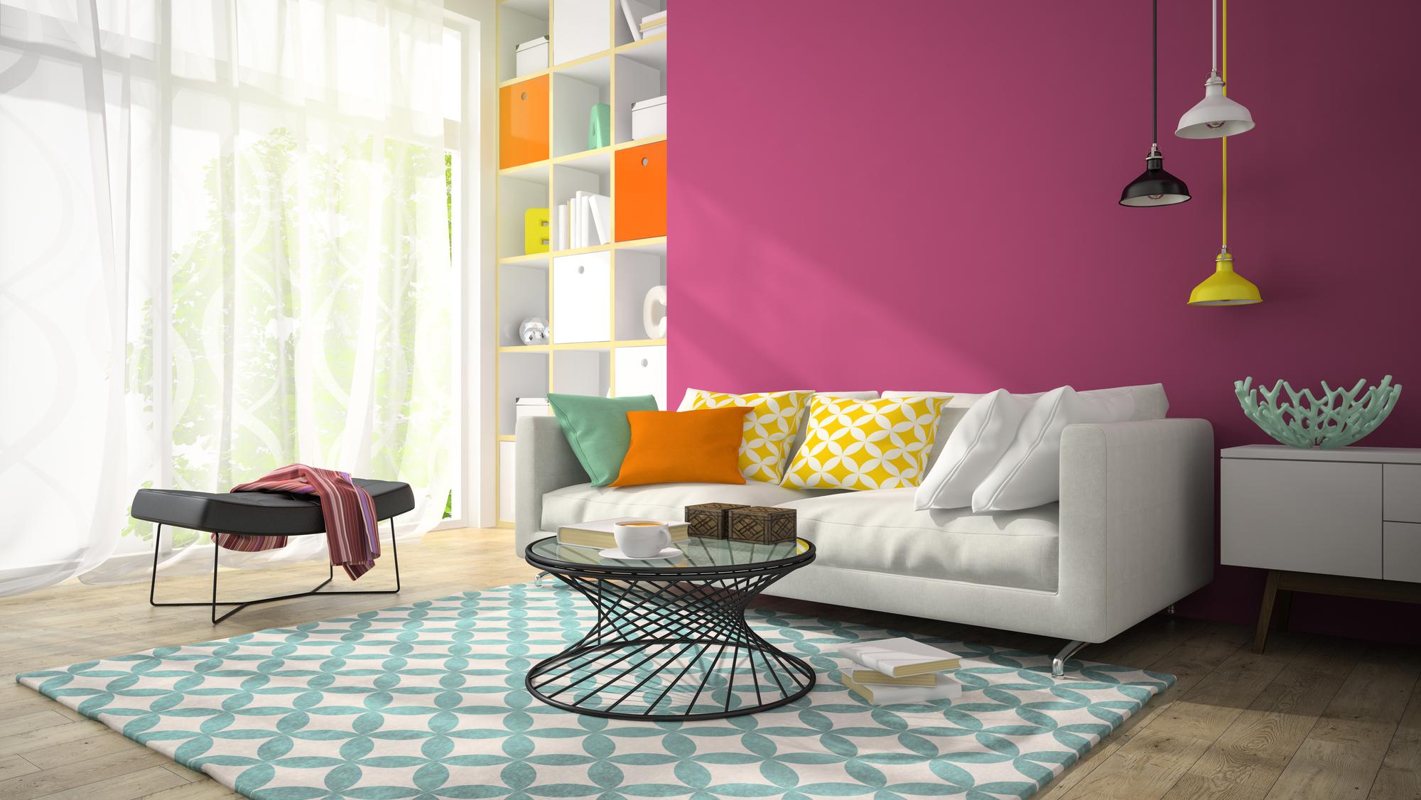 【お部屋をお気に入りのデザインに仕上げる≪壁仕上げ材≫の選び方】