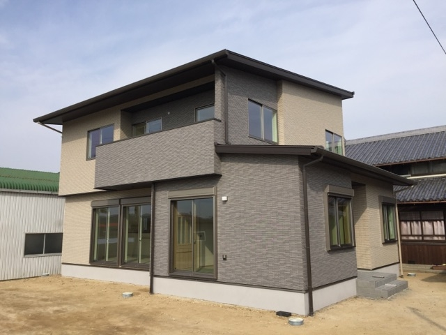 【太陽光発電システムを搭載した省エネルギーハウス~フィアスホーム州本店の建築事例】